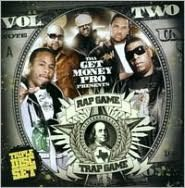 Tha Get Money Pro Presents: Rap Game Trap Game, Vol. 2