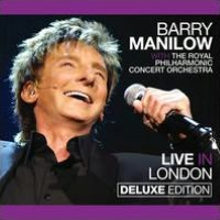 Live in London [CD/DVD] [Deluxe Edition]
