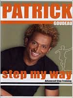 Patrick Goudeau: Step My Way
