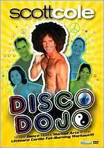 Scott Cole: Disco Dojo