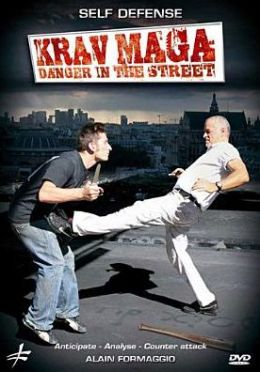Krav Maga: Danger in the Street