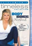 Video/DVD. Title: Kathy Smith: Body Boomers Workout