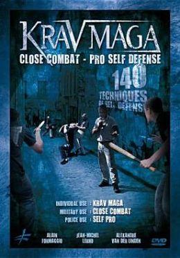 Krav Maga: Close Combat, Pro Self Defense