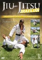 Zé Marcello: Brazilian Jiu-Jitsu - Intermediate Techniques