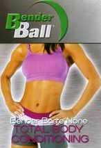 Bender Ball: Bender Barre None - Total Body Conditioning