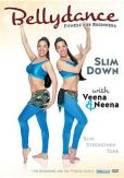 Video/DVD. Title: Bellydance Fitness for Beginners: Slim Down
