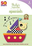 Video/DVD. Title: So Smart!: Baby's Beginnings: Spanish
