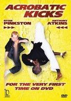 Ryan Pinkston/Anthony Atkins: Acrobatic Kicks