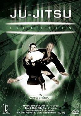 Ju-Jitsu Evolution by Marc Bremart
