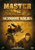 Video/DVD. Title: Master the Scissor Kicks: Pencak Silat Method