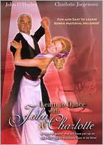 Learn to Dance with John O'Hurley and Charlotte Jorgensen