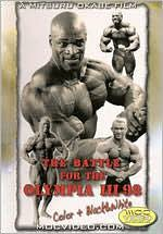 The Battle for the Olympia, Vol. III - 1998