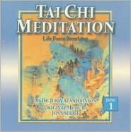 Tai Chi Meditation: Life Force Breathing