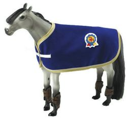 Paradise Horses Show Accessory Set