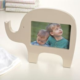 Decorative Frame - Elephant