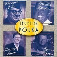 Legends of Polka [#1]