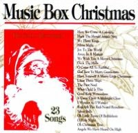 Music Box Christmas [Ross]