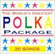 The World's Greatest Polka Package