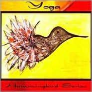 Yoga Hummingbird Series