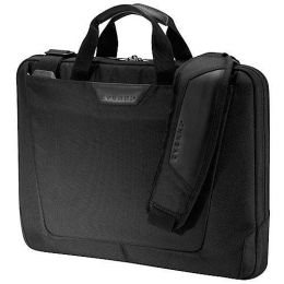 Everki EKB424 Agile Laptop Bag Briefcase - Fits Notebook PCs up to 16