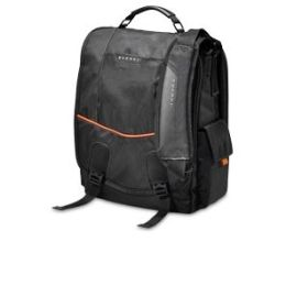 Everki EKS620 Urbanite Vertical Messenger Laptop Bag - Fits Notebook P