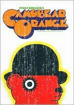 Camobear Orange