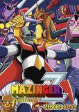 Video/DVD. Title: Mazinger Z TV Series Part 2