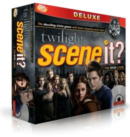 Twilight Scene it? Deluxe Edition