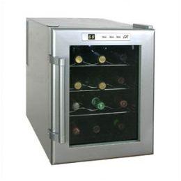 12 -Bottle Wine & Beverage Cooler