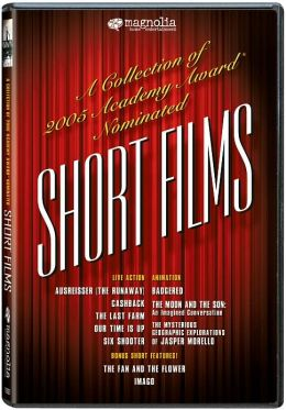 Collection of 2005 Academy Award Nominated Short Films
