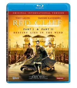 Red Cliff/Red Cliff Ii