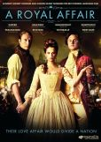 Video/DVD. Title: A Royal Affair
