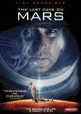 Video/DVD. Title: The Last Days on Mars