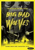 Video/DVD. Title: Big Bad Wolves