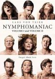Video/DVD. Title: Nymphomanica Vol. 1 & Vol. 2