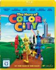 Video/DVD. Title: The Hero of Color City