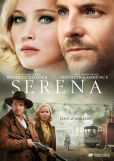 Video/DVD. Title: Serena