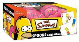 Simpsons Spoons Game