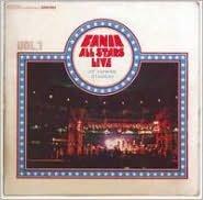 Live at Yankee Stadium, Vol. 1