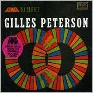Fania DJ Series: Gilles Peterson [Universal]