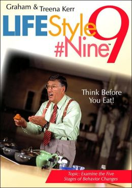 Lifestyle #9: Think Before You Eat!