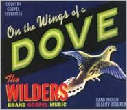 On The Wings Of A Dove (Wilders)