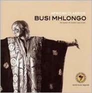 African Classics: Busi Mhlongo
