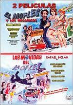 Mofles Y Los Mecanicos/Las Movidas Del Mofles