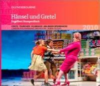 Englebert Humperdinck: Hansel und Gretel