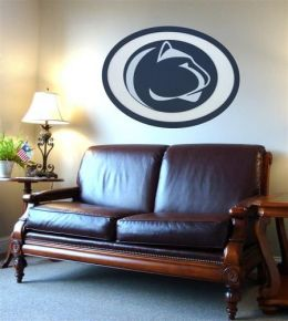 Adventure Furniture C0504-Penn State Penn State University Logo Wall Art