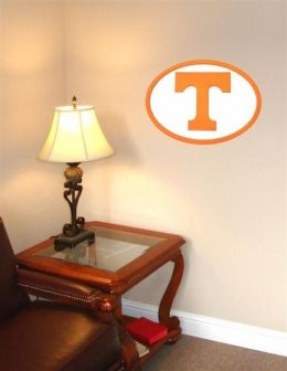 Adventure Furniture C0524-Tennessee University of Tennessee 3D Logo Wall Art- 31 inch