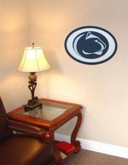 Adventure Furniture C0524-Penn State Penn State 3D Logo Wall Art- 31 inch