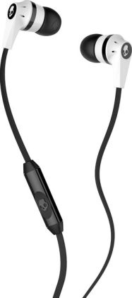Skullcandy Ink'd 2.0 Mic - White/Black