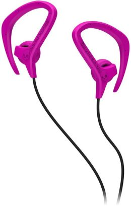 Skullcandy Chops Hot Pink/Black